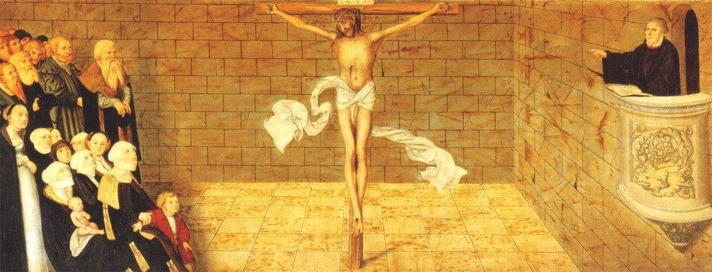 Skriver om rättfärdiggörelsen genom tro för ny upplaga av Guds Ord räcker