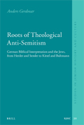 Roots of Theological Anti-Semitism