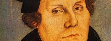Grattis, Luther! Dags för en Guds Ords-revolution!
