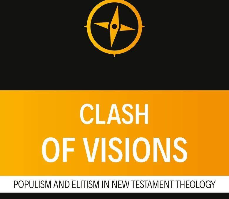 Internationellt uppmärksammad debatt om bibelsyn